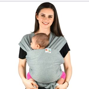The Sling Sisters Baby Wrap (16' long)